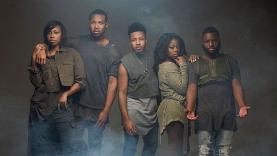 These 16 artists are the new face of gospel music | REVOLT