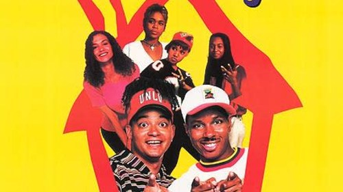 'House Party 3': Where are the cast members now? | REVOLT ...