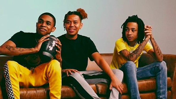 Ybn Nahmir Cordae And Almighty Jay Have Become Raps Most Authentic Collective