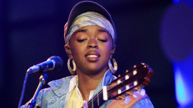 We weren\'t ready for Lauryn Hill\'s \'Unplugged\' album…in more ways ...
