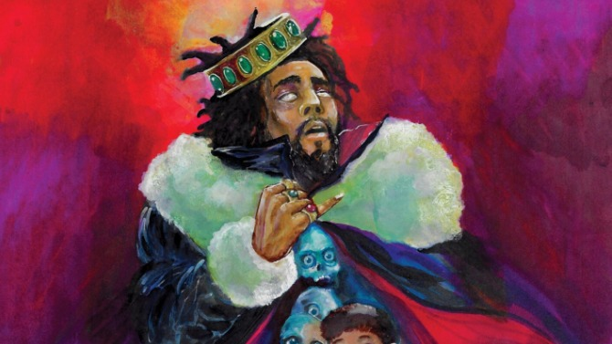 J cole releases new trailer explaining the meaning behind his kod j cole releases new trailer explaining the meaning behind his kod album title revolt unapologetically hip hop malvernweather Choice Image