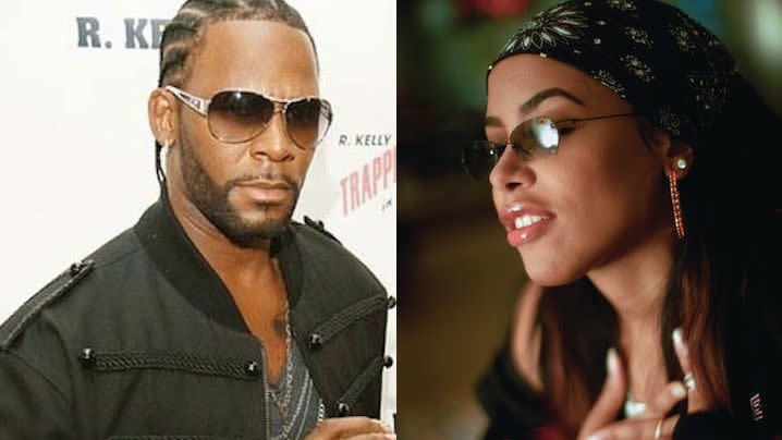 0317945ce0 Former R. Kelly affiliate recounts witnessing singer s sexual encounter  with Aaliyah