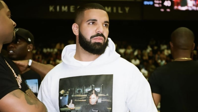 Drake responds to fan's criticism regarding his 2019 OVO Fest ticket