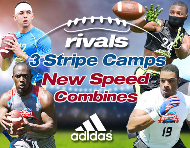 Rivals com - Announcing the 2017 Rivals Camp Series Presented by adidas