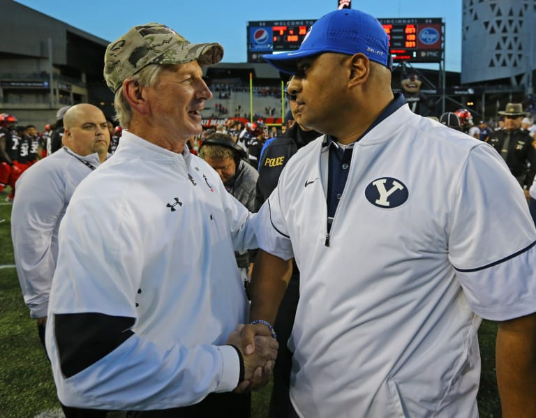 Takeaways - CougarNation Five defeats Cincinnati 20-3: BYU