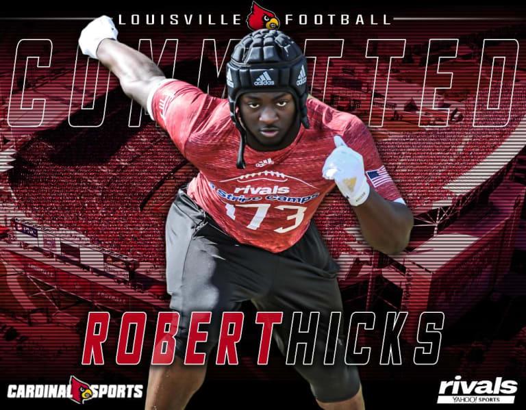 Rivals.com - Louisville picks up South Florida-based ...
