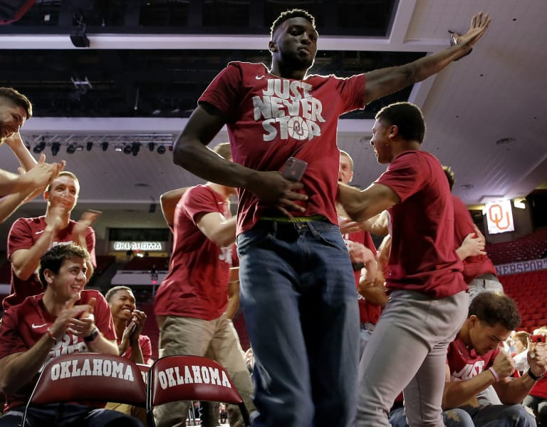 SoonerScoop - Sooners with final chance to rewrite story