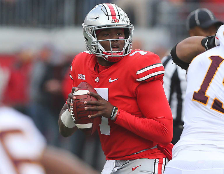 HuskerOnline - Tuesday notebook: Haskins might be toughest ...