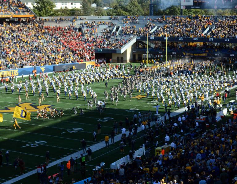 WVSports - Game Preview: West Virginia football vs. Oklahoma