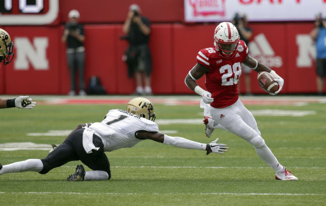 HuskerOnline - Fall Camp Preview: Talent is there, but big issues still face running backs