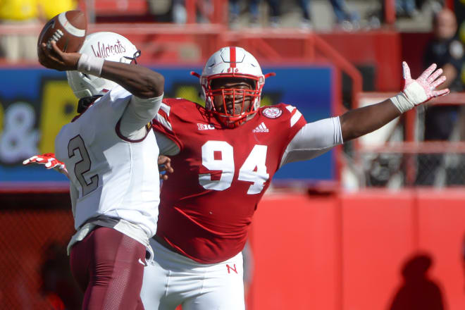 HuskerOnline - Fall Camp Preview: Veteran defensive line poised to be a strength