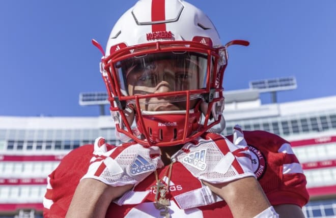 Nebraska added talented athlete Darien Chase to its 2019 recruiting class on Thursday.
