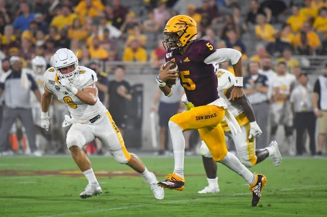 ASUDevils - A one-stop-shop for all of our Kent State at ASU coverage