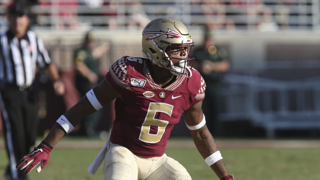 Warchant - Looking Ahead on Defense: Taking stock of FSU's returning roster