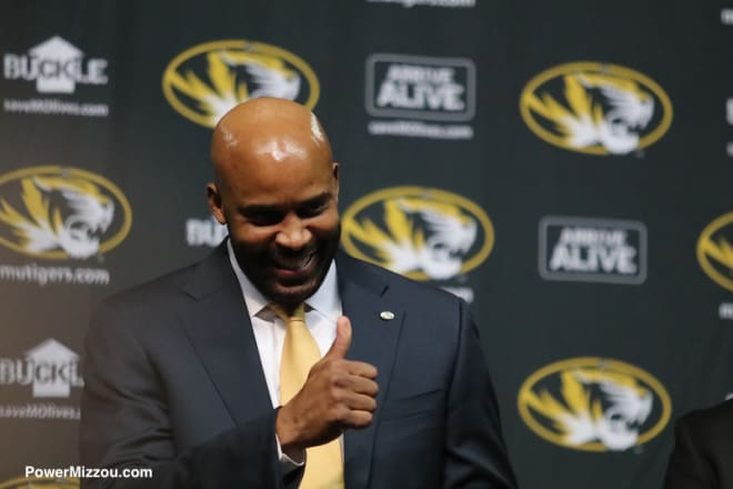 Mizzou returns to NCAA Tournament for first time in 5 seasons