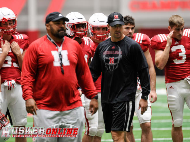 The new redshirt rule that goes into effect this year gives Nebraska's new coaching staff a lot of flexibility with their roster.
