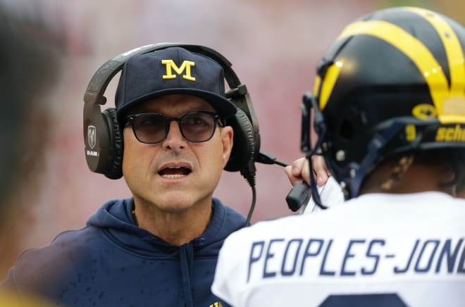 TheWolverine - Michigan Checks In At No. 20 In Both The AP And Coaches Polls