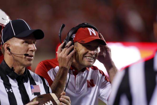 Mike Riley's last trip to Camp Randall Stadium didn't exactly go well, as his Oregon State team fell 35-0.