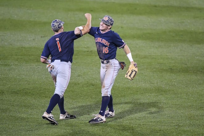 Michigan Wolverines advance to baseball's College World Series