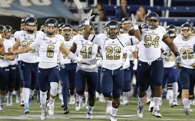 Insidehilltoppersports Com Cusa Football Preview 9 Fiu Panthers