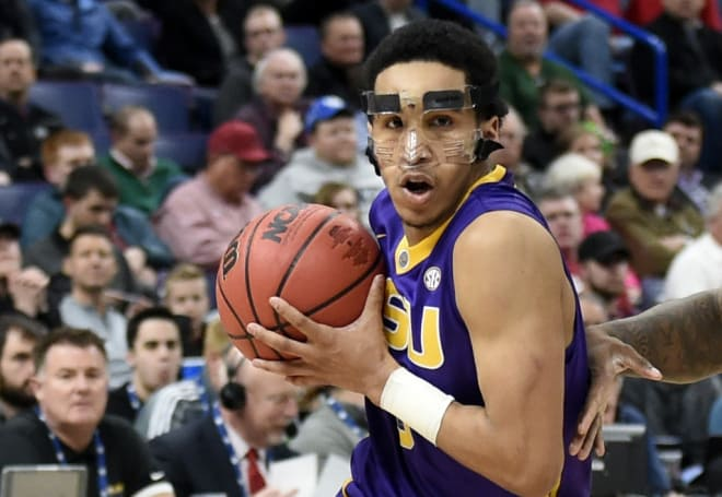 Utah advances in NIT with blowout win over LSU