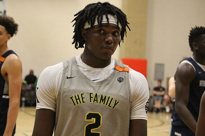 GoldandBlack - What might Purdue basketball get out of Maliq Carr's commitment?