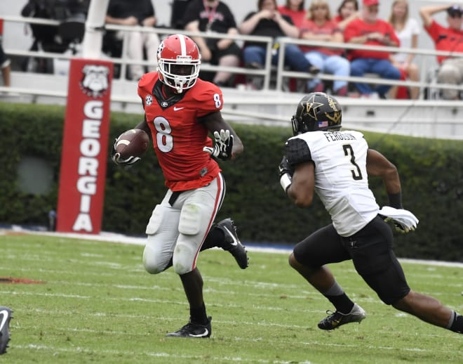 Riley Ridley was arrested on a misdemeanor marijuana charge early Sunday morning.