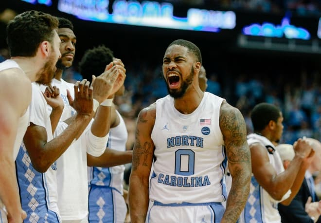 THI takes a look ahead to UNC's returning players for next season continuing with rising senior Seventh Woods.
