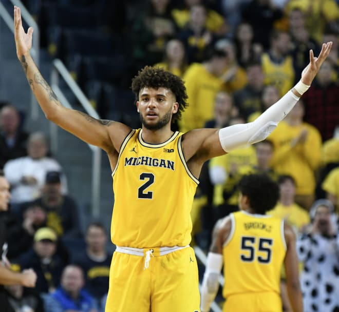 How to Watch Michigan vs Rutgers Basketball Without Cable