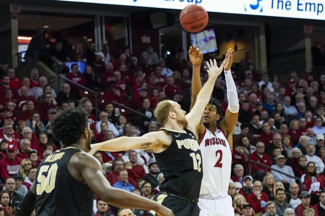 Iowa Basketball: Previewing The Purdue Boilermakers - Page 2