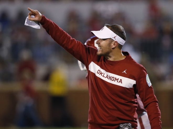 Ask Farrell: Will Lincoln Riley ever jump to the NFL?