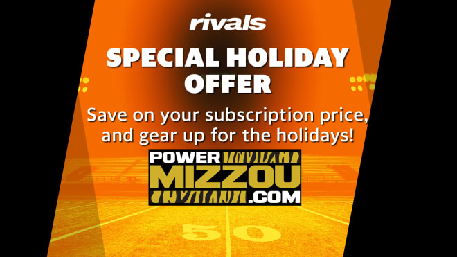 Save money on your membership and get a gift card to stock up on Mizzou gear for the holidays
