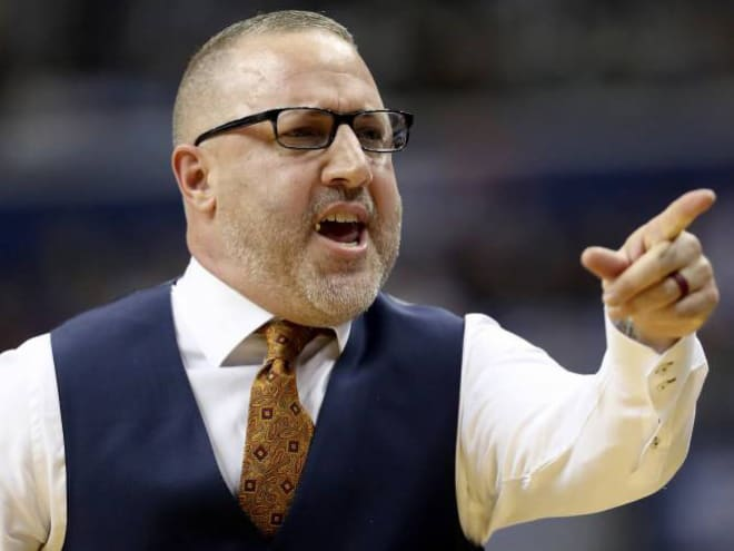 Buzz Williams leaves Virginia Tech for Texas A&M job