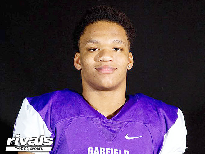 Five-star DE Sa'Vell Smalls will visit Florida State this weekend for Saturday Night Live.
