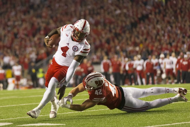 Can the Huskers take more advantage of big play opportunities in the zone read game?