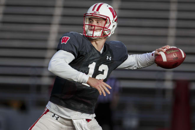 Former Wisconsin Quarterback Alex Hornibrook Announces Transfer to Florida State