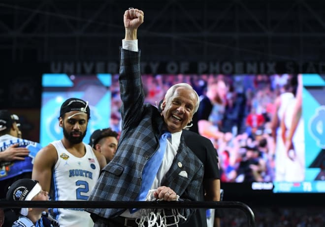 THI ranks the five best coaching jobs turned in by Roy Williams since he returned to UNC in 2003.