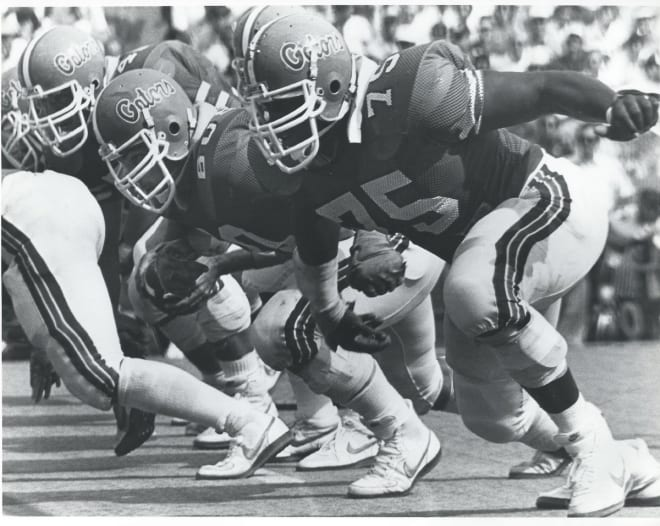 Two Illini greats on College Football Hall of Fame ballot