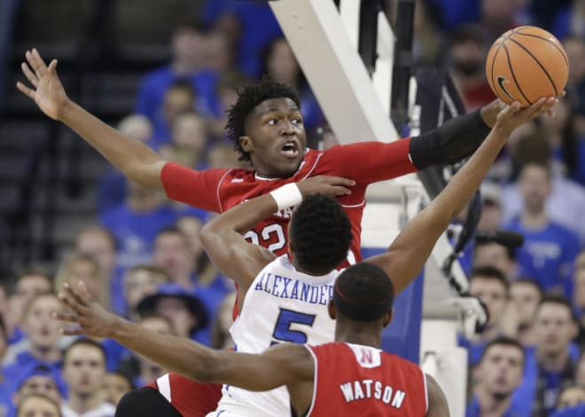 Nebraska Basketball Looks To Clip the Creighton Bluejays' Wings