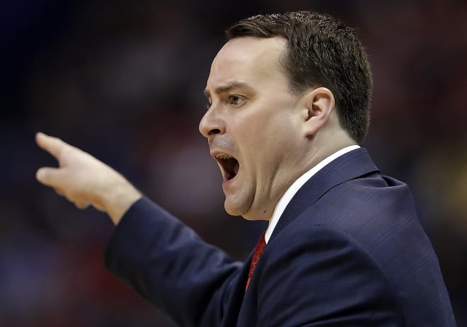 Archie Miller and the Hoosiers have two remaining open scholarships.