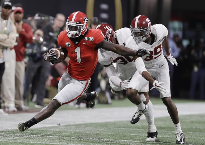 NFL Mock Draft: Complete first round entering NFL Combine