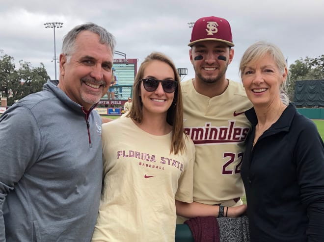 Warchant - For the Mendoza family, it's a storybook finish three decades in the making