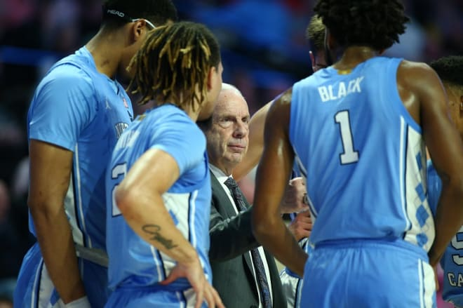 In the midst of another losing streak and coming off perhaps their worst loss, where do the Tar Heels go from here?