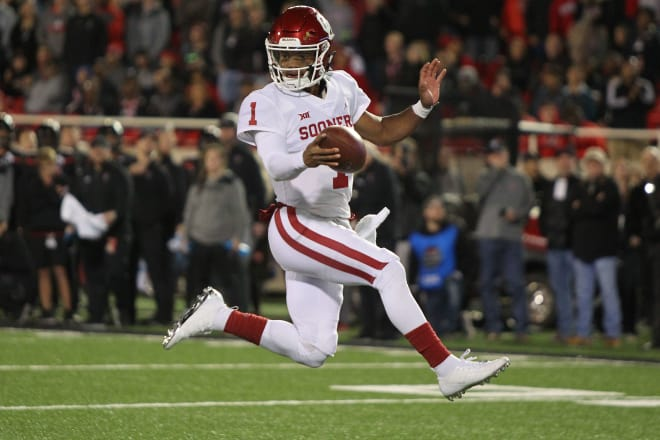 Tua Tagovailoa Gets His Heisman Revenge As Alabama Takes Down Oklahoma