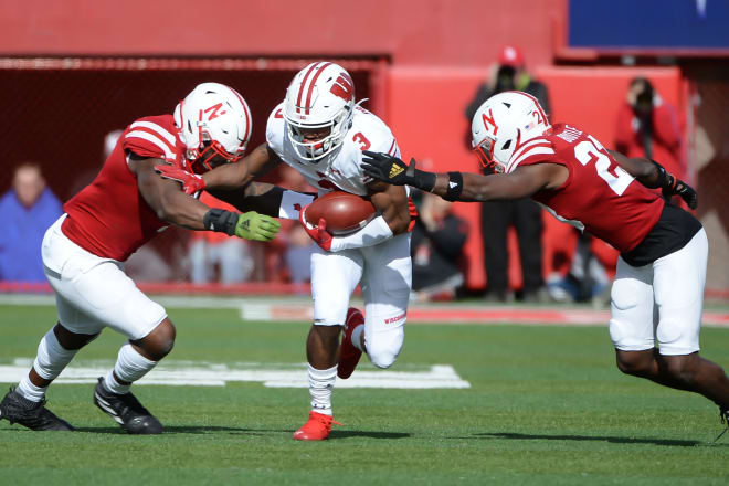 Will Darrion Daniels and Carlos Davis be ready to return to action this week?