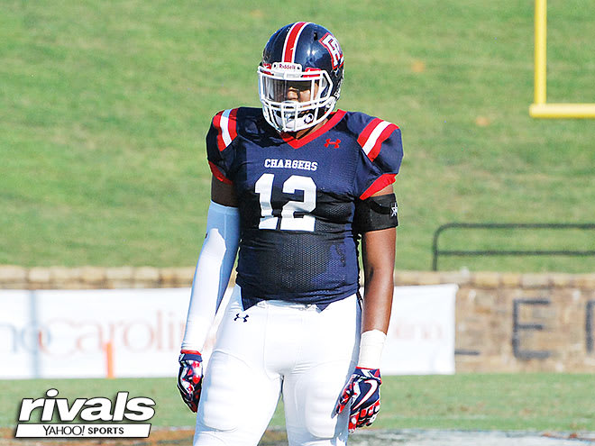 DL Jacolbe Cowan (Providence Day)
