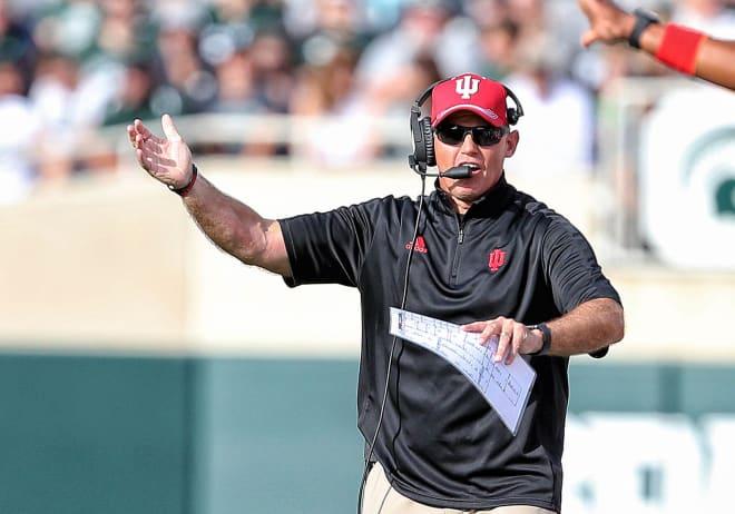 TheHoosier - Watch: Tom Allen, staff, players preview Penn State