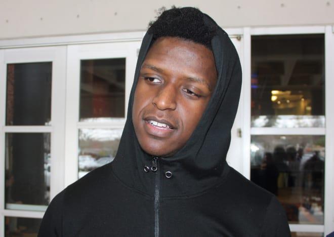 Bryce Brown, Mustapha Heron help No. 11 Auburn hold off Vanderbilt