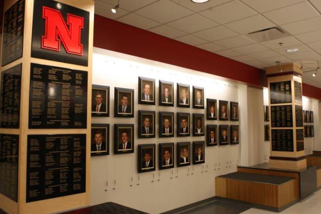 Nebraska has always taken great pride in their nation-leading 333 Academic All-Americans.