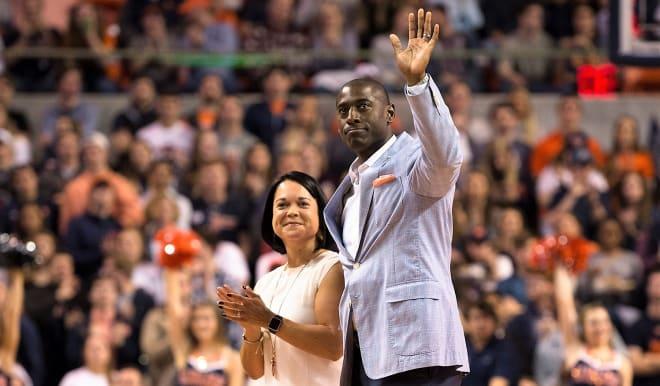 Auburn star Isaac Okoro to declare for NBA Draft